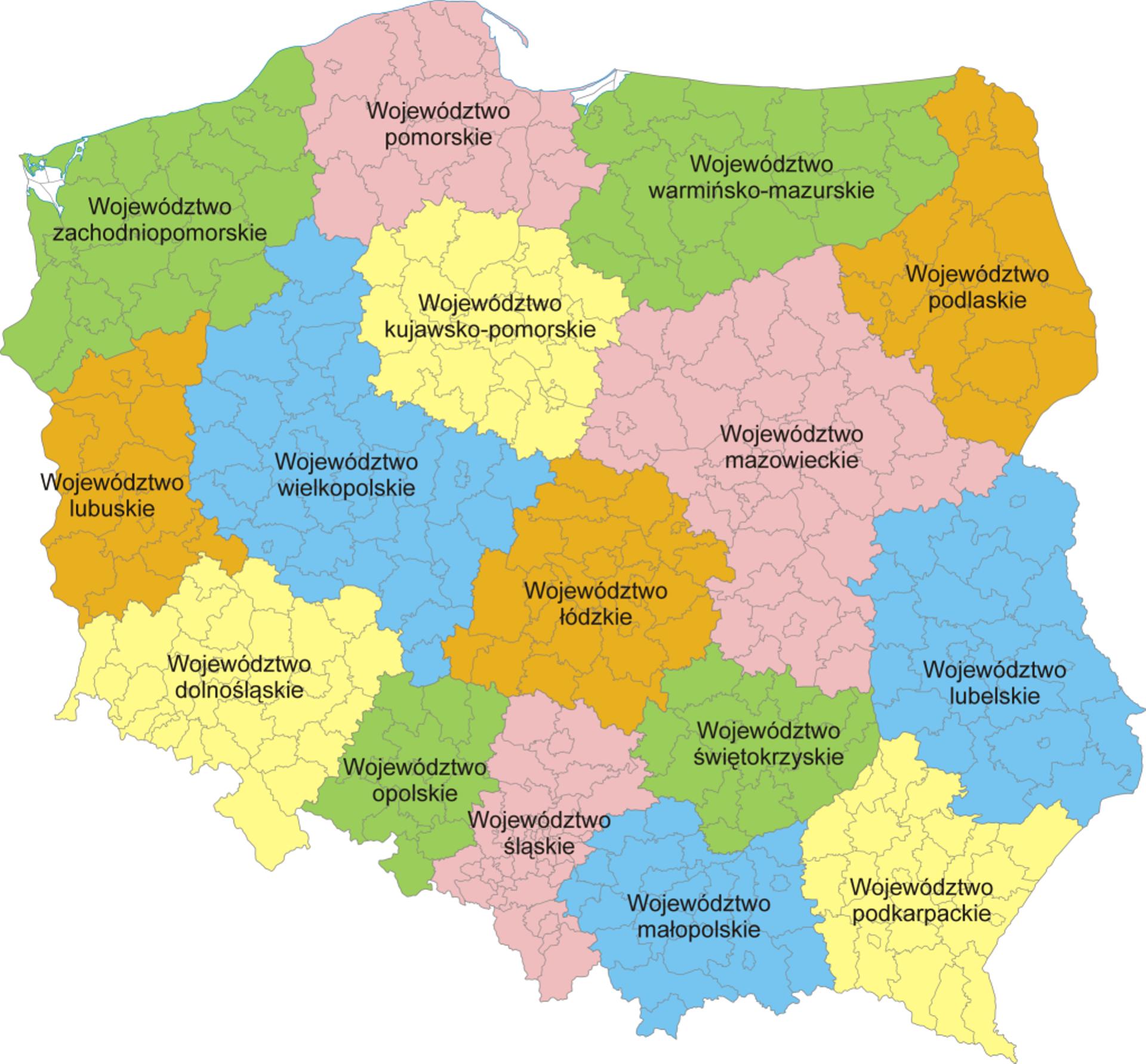 [Polska] Sopot, Wrocław i Warszawa na czele rankingu polskich miast: